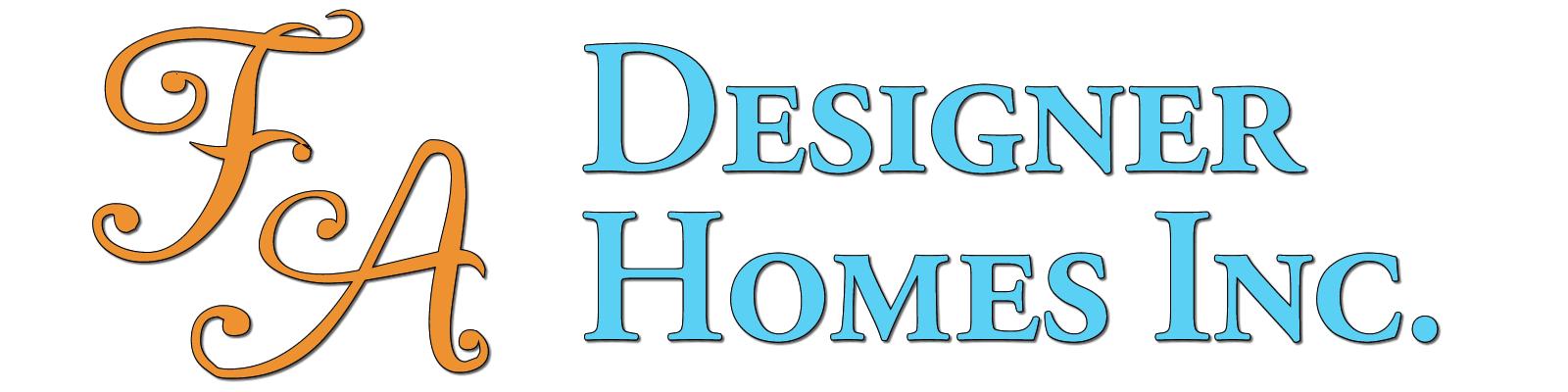 Felicia Austin Designer Homes